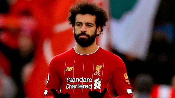 """Most Premier League and Champions League """"match-winning"""" goals for Liverpool since 17/18: 🥇 Salah .................... 28 goals 🥈 Firmino ...... 15 goals 🥉 Mane ....... 14 goals"""
