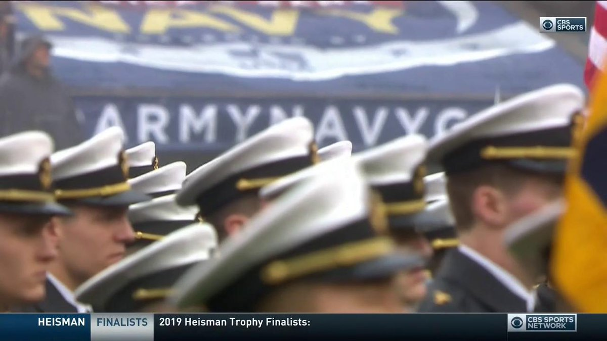 @realDonaldTrump's photo on #ArmyNavyGame