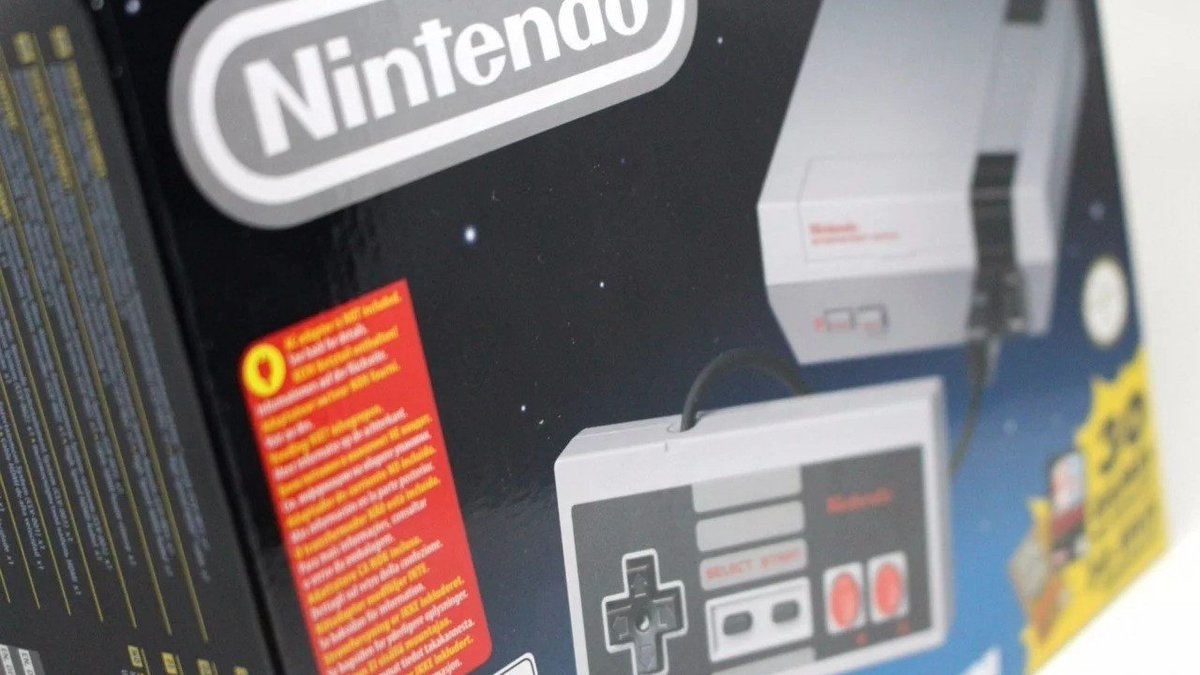 Hundreds Of Fake NES Mini Consoles Seized By Anti-Counterfeiting Taskforce In The US https://www.nintendolife.com/news/2019/12/hundreds_of_fake_nes_mini_consoles_seized_by_anti-counterfeiting_taskforce_in_the_us… #Repost #Nintendo #NESMini #NES #NorthAmerica #Retropic.twitter.com/Q1c1MlunnV