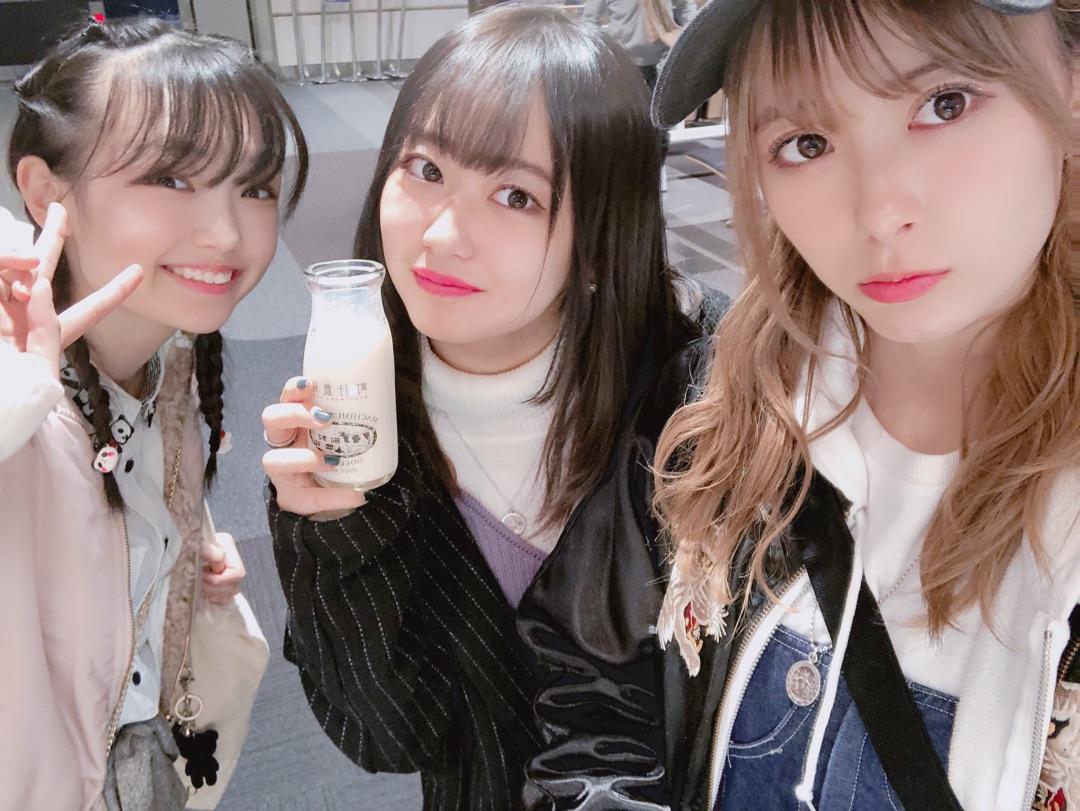 【9期 Blog】 1日目。生田衣梨奈:…  #morningmusume19