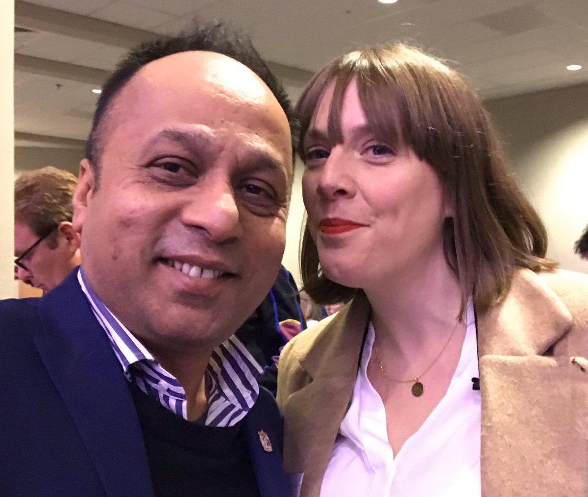 Wonderful to see @jessphillips @khalid4PB @ShabanaMahmood @LiamByrneMP @PreetKGillMP @steve_mccabe @JackDromeyMP returned as our MPs again! and a huge congratulations to our newly elected @TahirAliMP best wishes going forward. It's time now to listen, reflect & rebuild