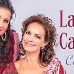 Image for the Tweet beginning: 🌹 Carmen y Carlota, están