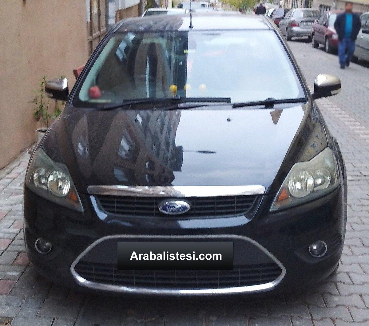 #Ford firmasının 2005 yılında üretmeye başladığı ve 2012 yılında üretimine son verdiği #Hatchback sınıfı #Focus II modelinin detaylı özelliklerihttp://www.arabalistesi.com/motor-tipi-detay.php?q=ford-focus-focus-ii-hatchback-1-6-tdci-hp-109-hp-33415407…#arabalistesi