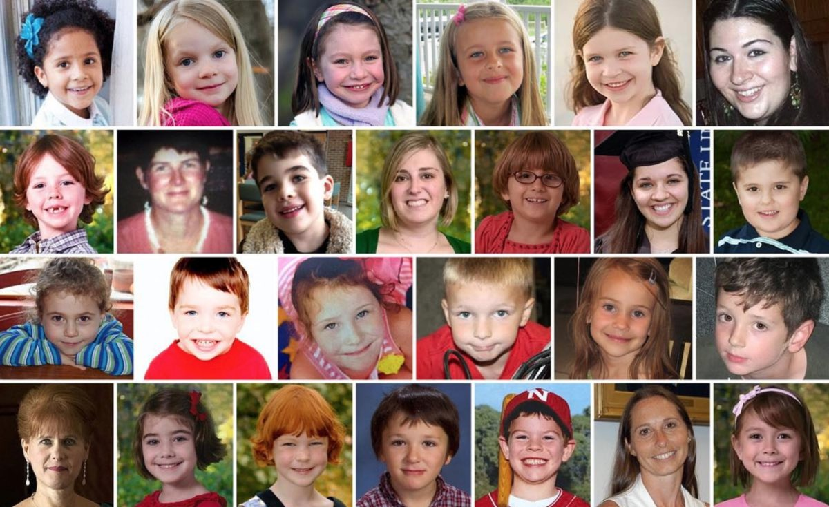 7 Years Ago Today.  It took 4 Minutes & 154 Bullets to slaughter 20 Children + 6 Educators, & destroy the lives of families.  At this moment I decided as a survivor & Trauma Surgeon we must work beyond the Trauma Center to prevent these senseless tragedies. #HonorThemWithAction