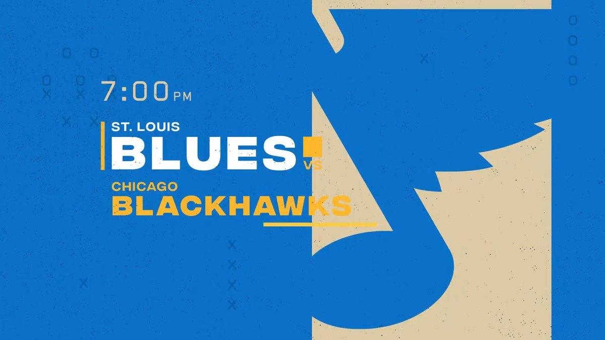 St. Louis Blues @StLouisBlues