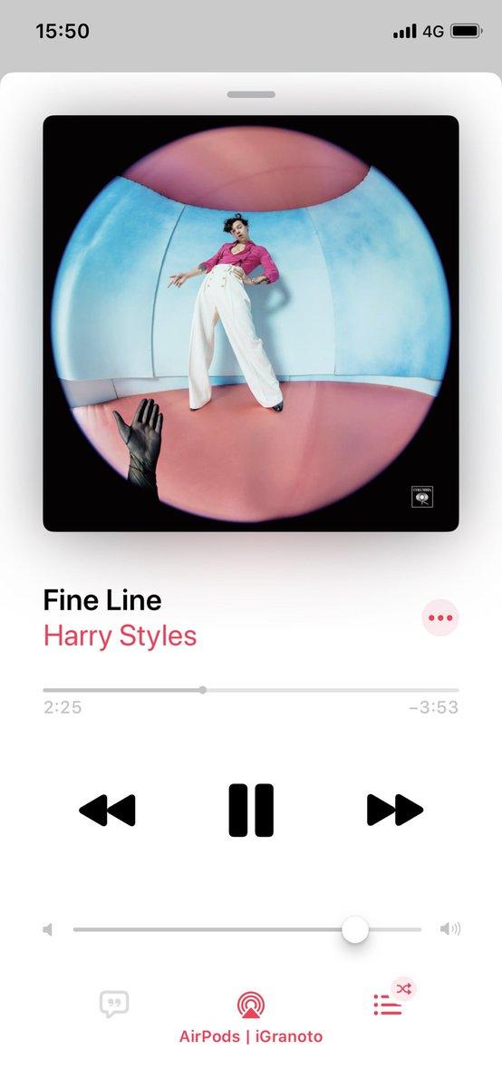 #FineLine