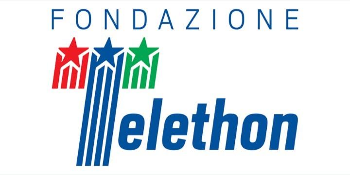 #Telethon
