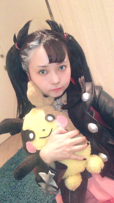 コスプレイヤートキワのTwitter画像14