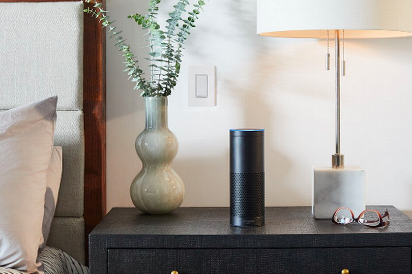 RT @DailyMirror: Expert says you should never keep an Amazon Echo in your
