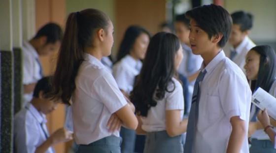 Film Lebaran Indonesia