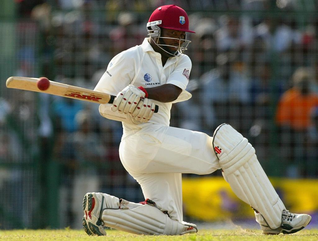 4️⃣ 6️⃣ 6️⃣ 4️⃣ 4️⃣ 4️⃣   #OnThisDay in 2003, Brian Lara smashed 28 runs off Robin Peterson in Johannesburg.  It still remains as the record for the most runs scored in a single over in Tests 🙌