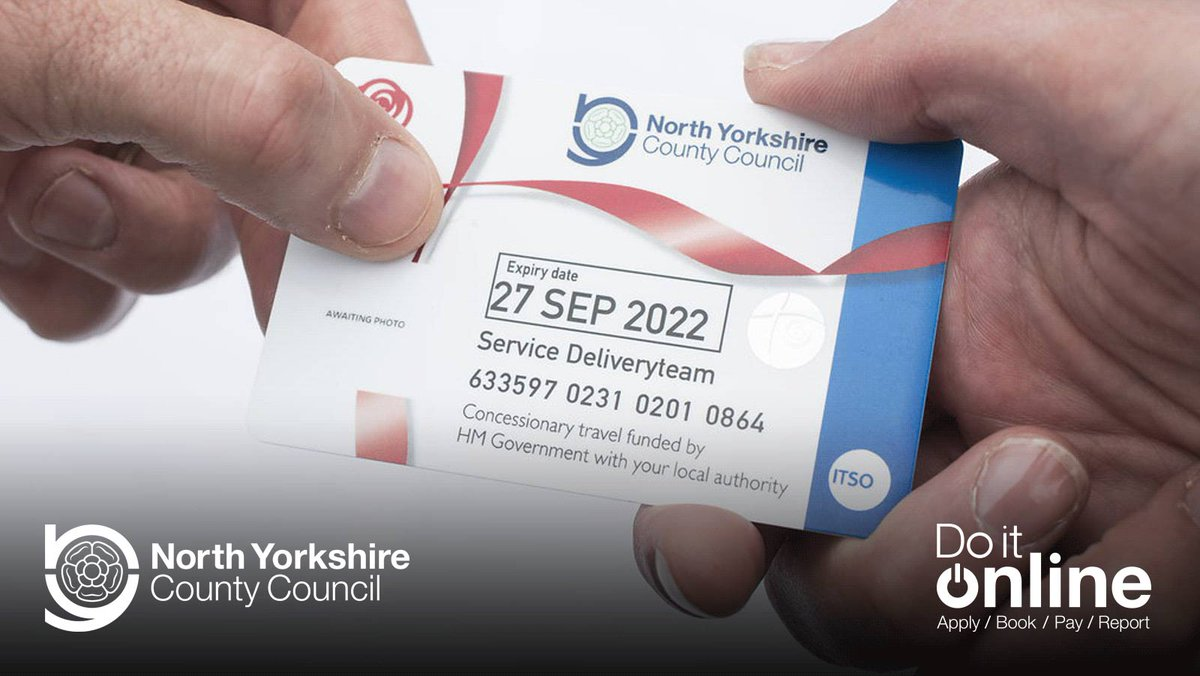 Everyone of pensionable age is eligible for a bus pass. If you don't have one, apply quickly and easily online. If you have family or friends due their first pass and can't apply online themselves why not give them a hand?  📱💻➡️