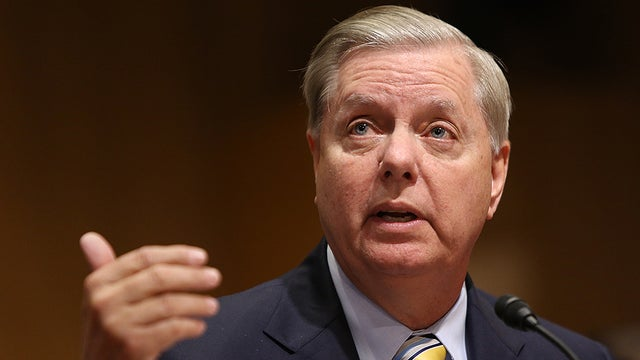 Poll shows Graham with just a two-point lead on Democratic challenger, with 3% margin of error http://hill.cm/rhxM5Lz