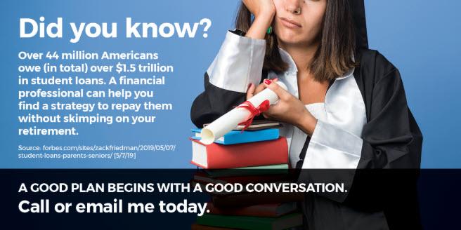 Did you know?  #studentloans #creditrepair #debtfree #creditscore #credit #bankruptcy #goodcredit #badcredit #creditrestoration #creditrepairservices #money #fixyourcredit #realestate #financialfreedompic.twitter.com/6eveEOGbw7