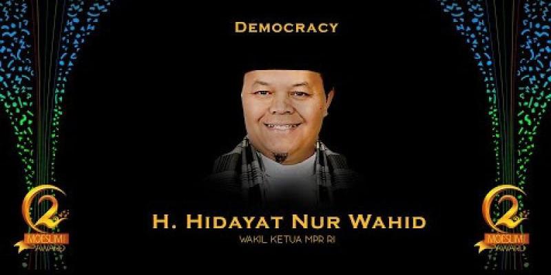 democracy-award:-wakil-ketua-mpr-ri-hidayat-nur-wahid http://moeslimchoice.tv/read/2019/12/13/1055/democracy-award:-wakil-ketua-mpr-ri-hidayat-nur-wahid?utm_source=dlvr.it&utm_medium=twitter… #POLITIKISLAM pic.twitter.com/KDx1qKpAEE