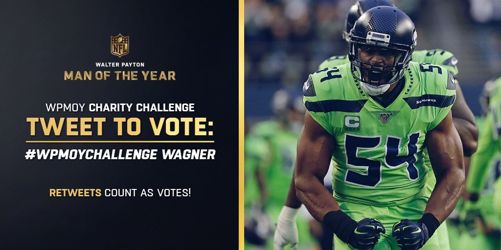 Let win this challenge!  Keep going ! You can help me by tweeting #WPMOYChallengeWagner or retweeting!  Thank you! You are appreciated !