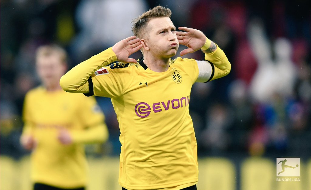 Video: Mainz 05 vs Borussia Dortmund Highlights