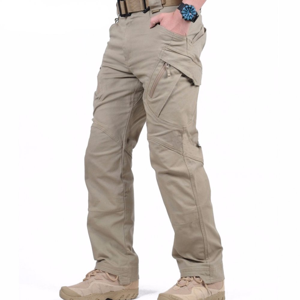 Men's Tactical Cargo Pants #fathersday
