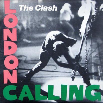 """40 years ago today, this album changed everything. Cover photo of Paul Simonon taken by Pennie Smith at Palladium NYC Sept 1979. Smith published book of images in 1980 """"The Clash: Before & After"""" that you need in your life. #OTD #TheClash #theonlybandthatmatters #LondonCalling"""