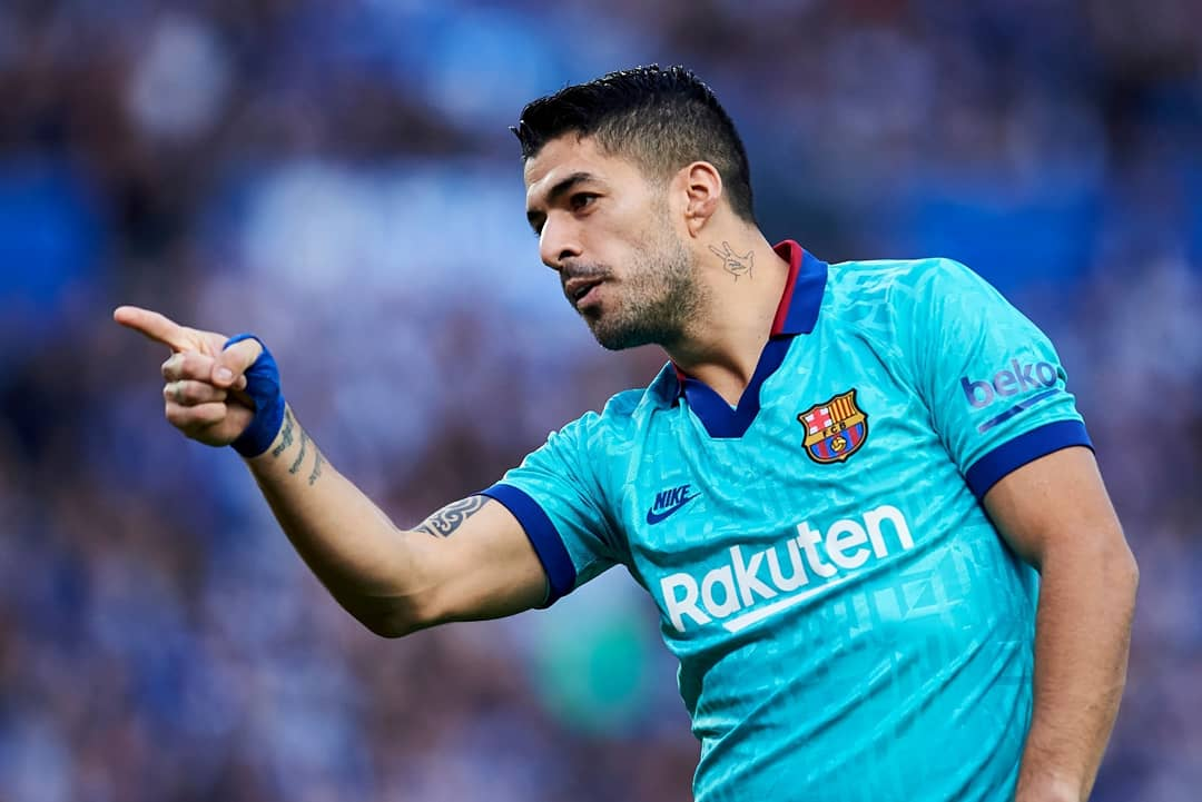 Video: Real Sociedad vs Barcelona Highlights