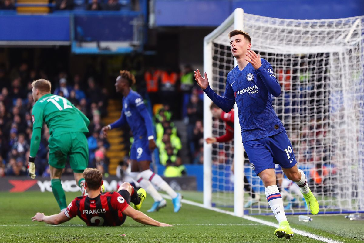 Video: Chelsea vs AFC Bournemouth Highlights