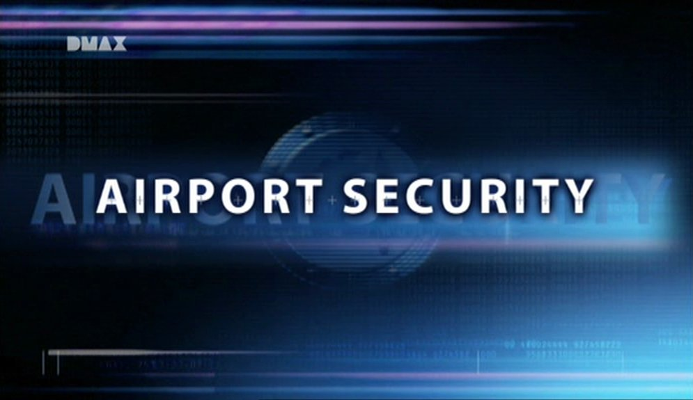 Airport Security - Stasera alle 21:25 su #Dmax #staseraintv #AirportSecurity