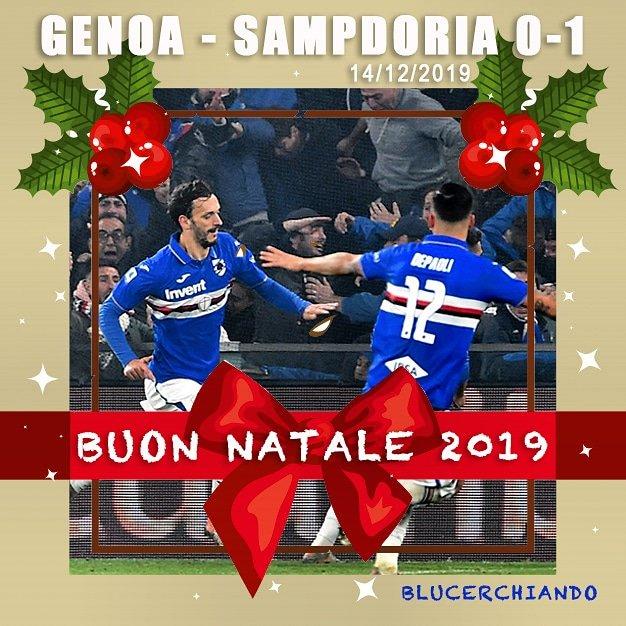 #GenoaSamp