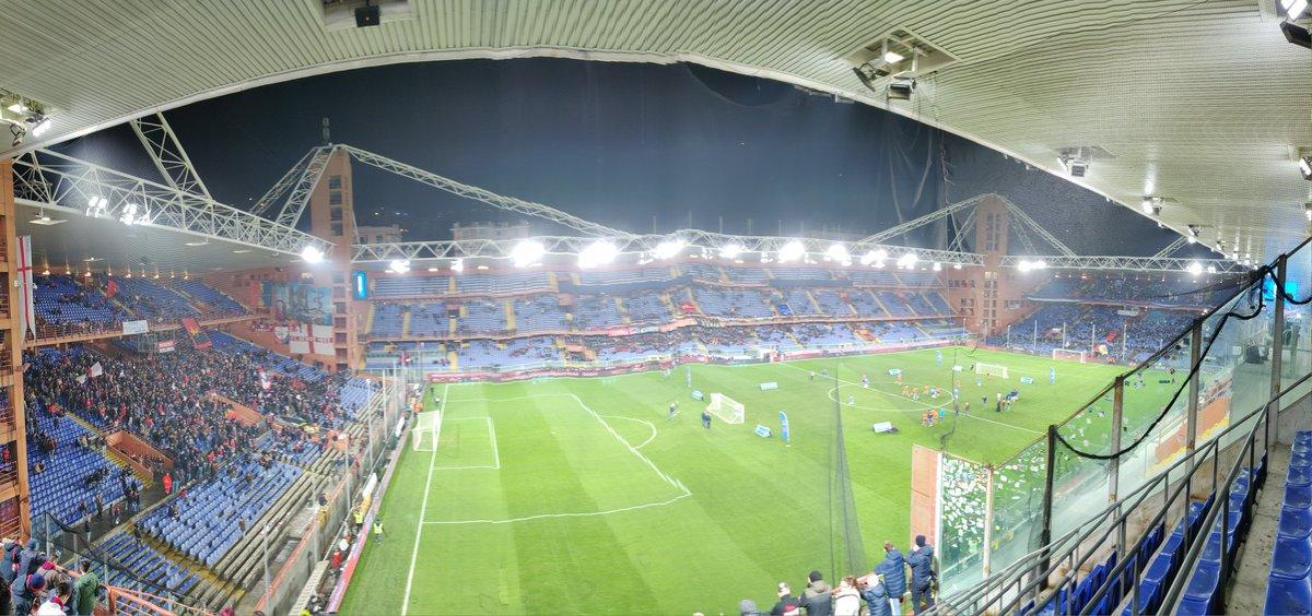 #derbydellalanterna