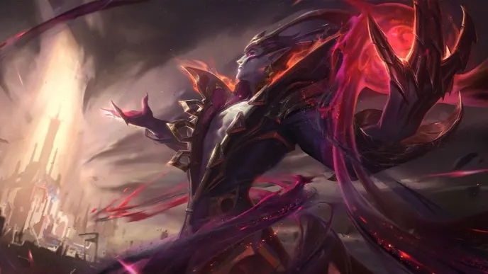 My first #LeaguePartner Giveaway and it's HUGE!  - Nightbringer Vladimir OR True Damage Akali - Code gives Champion and LPP Exclusive Green Chroma - Region: NA (sorry, no EUW because I messed up)  Retweet + follow + comment your skin to enter.  40 WINNERS CHOSEN 12/21! https://t.co/6ceQh6RcRh