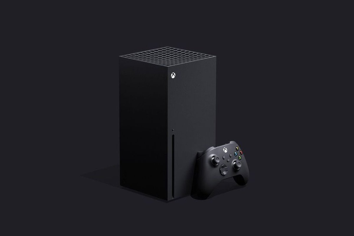 What do think of the new XBOX Series X coming out in June 2020? #xbox #xboxone #xboxlive #xbox360 #xboxplayers #xboxcontroller #xboxgamer #xboxgaming #xboxcommunity #gamer #gamers #geek #console #consolegamer #consolegaming #games #jeux #jeuxvideo #twitch #twitchstreamerpic.twitter.com/ugWBMZwG5f