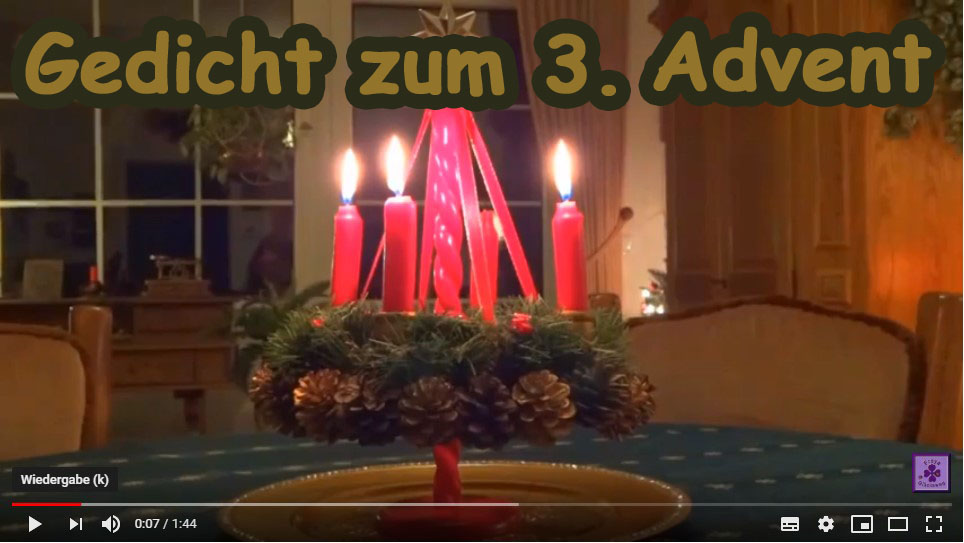 Hashtag Adventsgedicht Na Twitteru