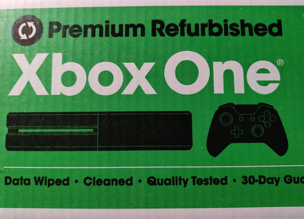 20+ Gamestop Refurbished Xbox One Background