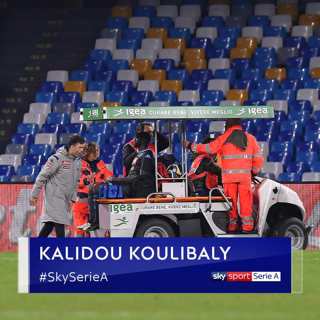 #Koulibaly