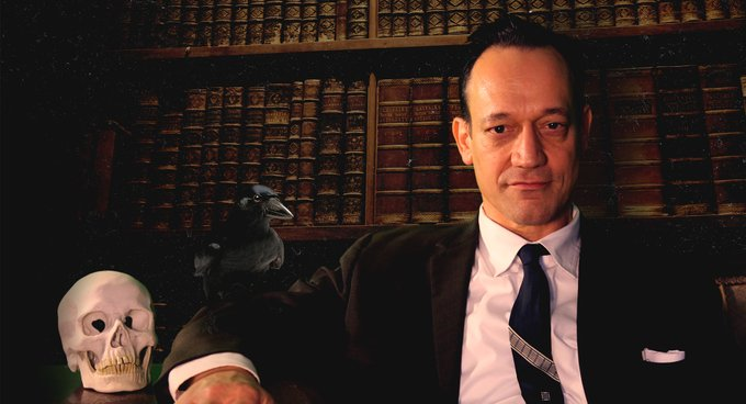 This Day in Horror: Happy Birthday Ted Raimi -