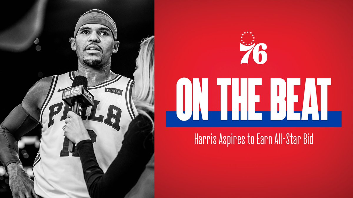 """""""He's been so steady, just responsible, reliable, go-to guy. He's having a hell of a year.""""   📰 http://sixe.rs/mbjg 