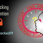 Image for the Tweet beginning: If you have followed #Unlocked19