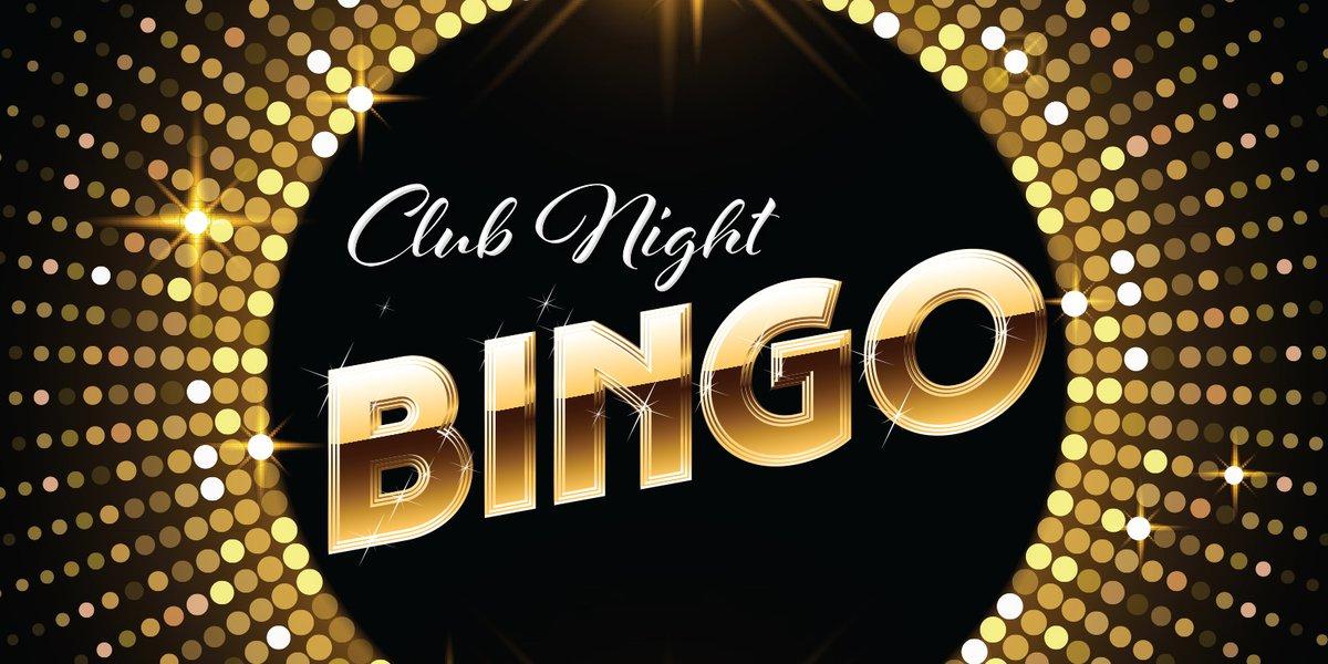 Bingo At Chinook Winds