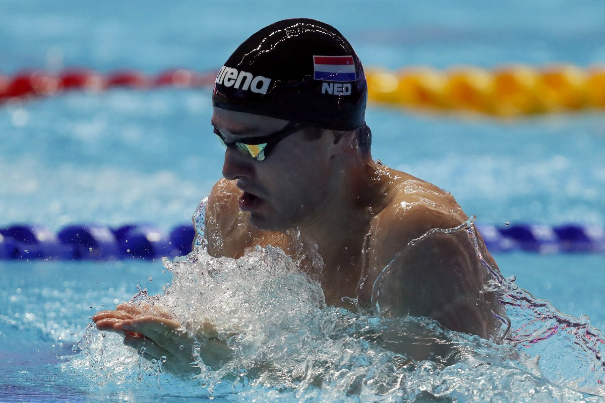 test Twitter Media - 🏊‍♂️ | SCA dag 2: Supervorm Arno Kamminga resulteert in limiet Tokio en Nederlands record op 100 schoolslag.  👉 https://t.co/lwSKmdF91E  #SCA19 #TeamNL https://t.co/TuAi8tVyLJ