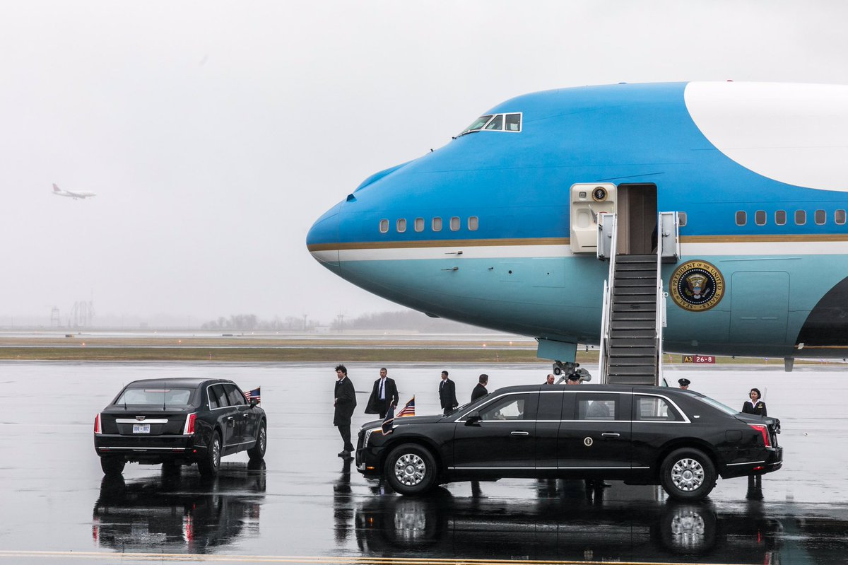airforceone hashtag on Twitter