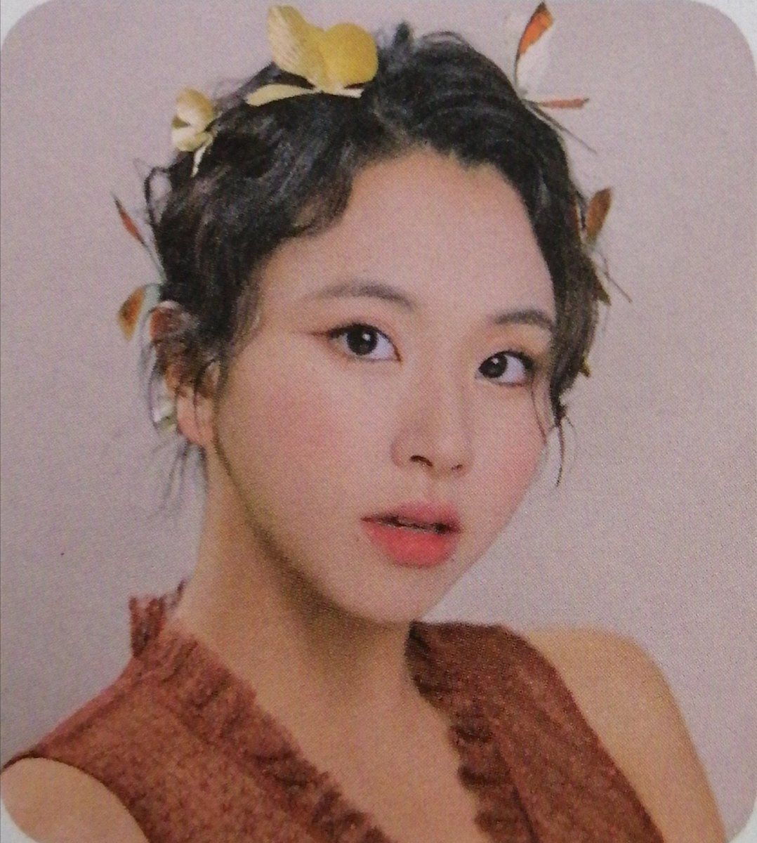 """TWICE 2020 Japan Seasons Greetings """"Illusion"""" Chaeyoung (3)  #Chaeyoung #채영"""