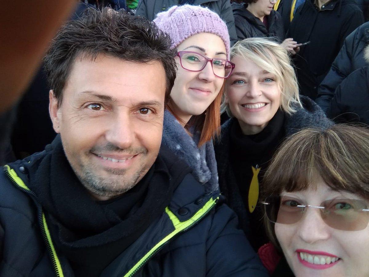 #RomaNonAbbocca