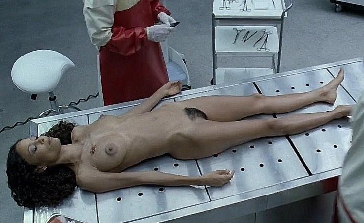 Thandie Newton Nude HQ Porn Search