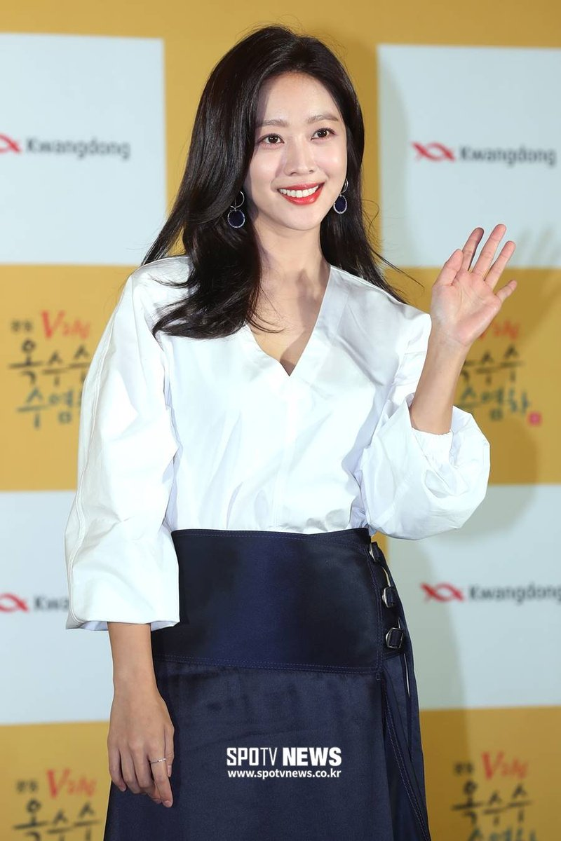 """tvN reps said that #JoBoAh is indeed one of the actresses who got offered to lead upcoming drama """"Urban Myth Gumiho"""" (literal title) with #LeeDongWook  """"Nothing is confirmed yet"""" https://entertain.v.daum.net/v/20191212190455703… #KoreanUpdates RZ"""