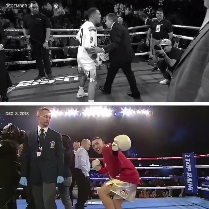 @SportsCenter's photo on Teofimo Lopez