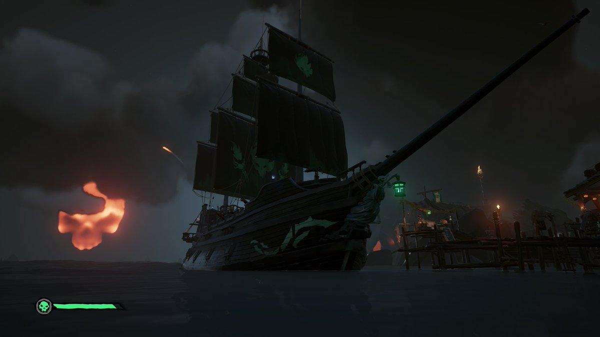 #SeaofThieves #XboxShare