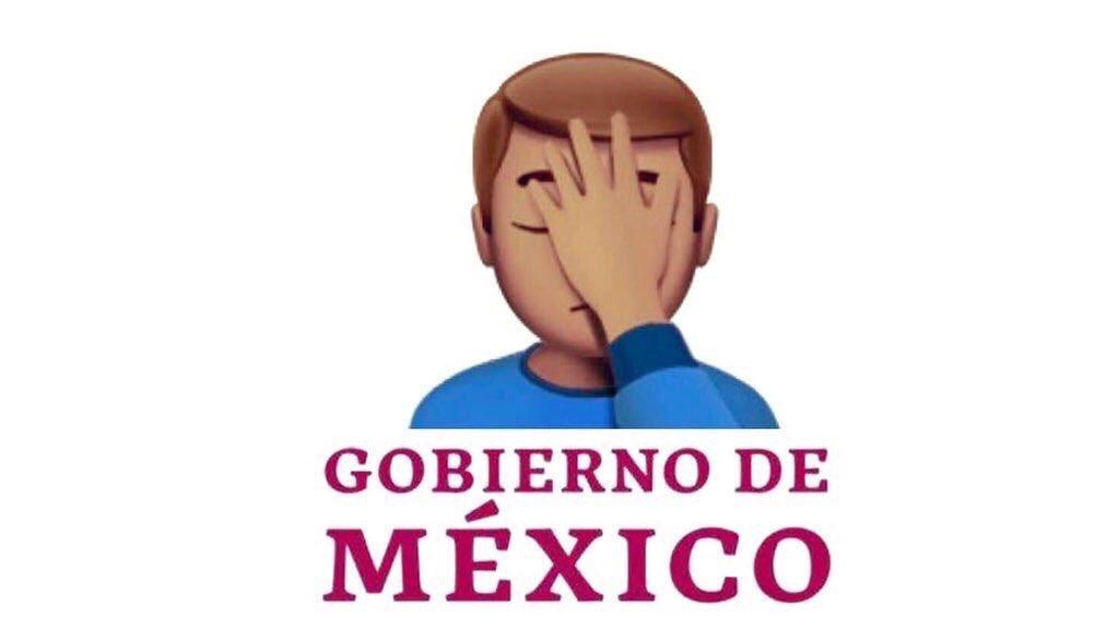 El chiste se cuenta sólo #amloesunfracaso #desPEJEmosMéxico https://t.co/aflvoC5Fvy https://t.co/oxu7EH2i2h