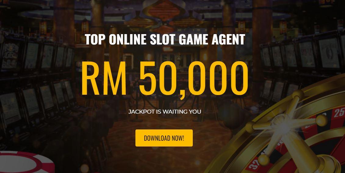game slot free download