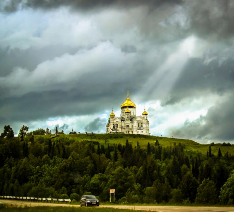 белогорский монастырь картинки кстати