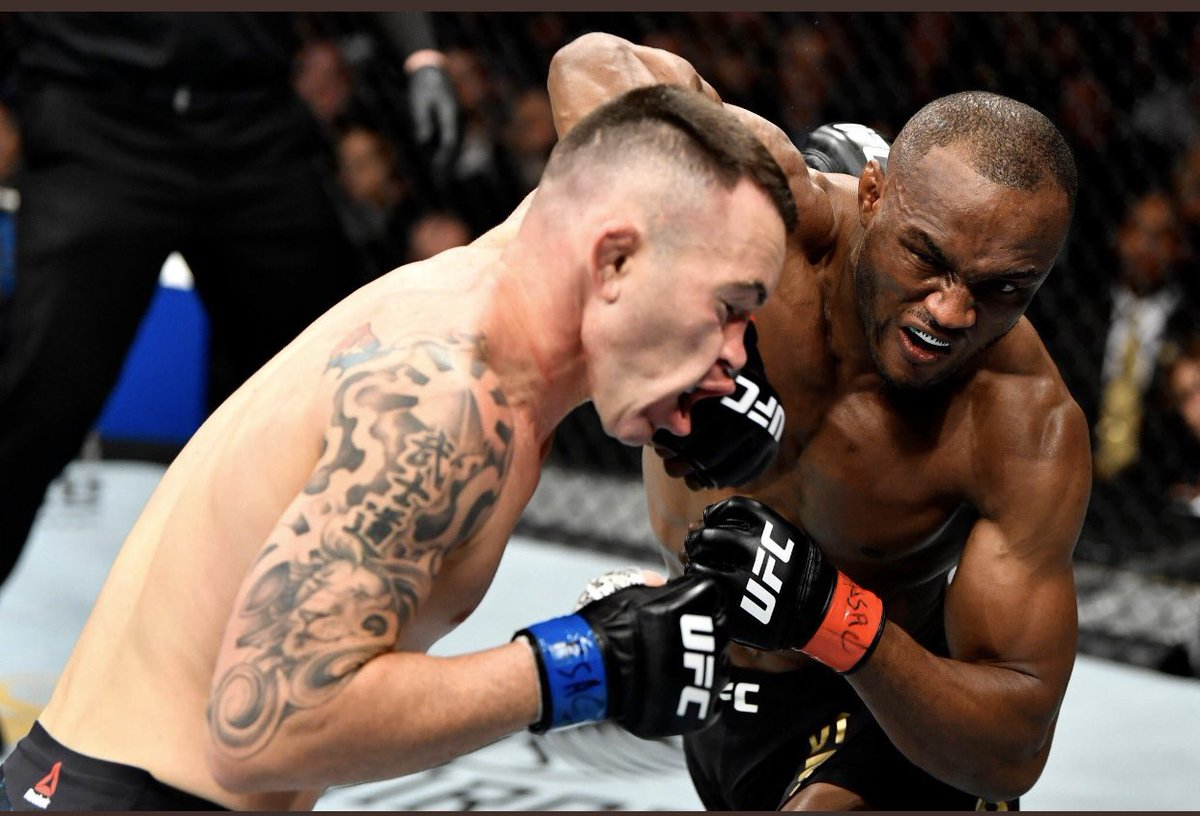 Imagine being a Fake MAGA guy because you think you'll make money & it will help your career. Sold Your Soul #ColbyCovington  #UFC245  You'll never be invited to the White House  #MagaJaw