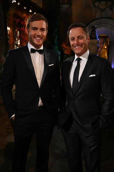 Bachelor 24 - Peter Weber - Jan 6th - Discussion - *Sleuthing Spoilers*  - Page 2 EM-DK7pWoAMdhdJ
